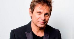26 de abril de 1960, Nace Roger Taylor de Duran Duran