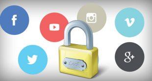 Controlar la privacidad, parte del acuerdo entre las redes sociales y los usuarios