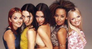 Victoria Beckham anunció en instagram que no será parte de las Spice Girls