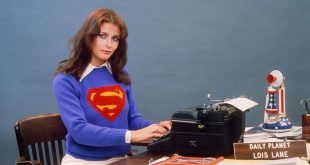Fallece Margot Kidder, la legendaria Luisa Lane