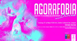 Agorafobia: llega a la capital la obra inspirada en el incendio de la discoteque gay Divine