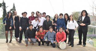 Ensamble de Maderas de la Sinfónica Estudiantil Metropolitana se suma a la Semana de la Educación Artística