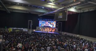Comic Con Chile, finalizo con éxito total