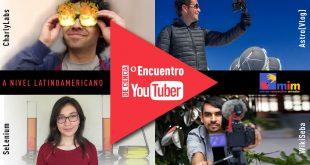 MIM realizará el Primer Encuentro de Youtubers de Ciencia en Chile