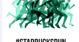 Starbucks Chile convoca para este domingo 27 de mayo a la primera corrida #StarbucksRun por la donación de órganos