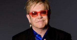 Película de Elton John ya tiene fecha de estreno