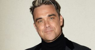 Se confirma visita de Robbie Williams en Chile el 05 de noviembre
