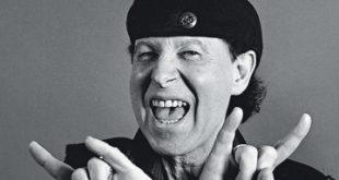 25 de mayo de 1948, nace Klaus Meine de Scorpions