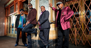 Kool and The Gang vuelve a Chile