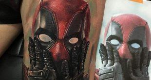 Todo listo para la Comic Ink: La convención que reúne lo mejor del tatuaje y la ilustración internacional trae grandes sorpresas para la edición 2018