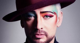 14 de junio de 1961, Nace Boy George