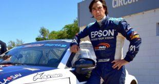 Chileno Correrá por por primera vez en el Sudamericano de Rally Cross