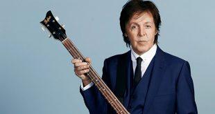 Paul McCartney celebra su cumpleaños lanzando dos nuevos singles