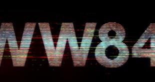 Ya podemos ver las primeras imagenes de Wonder Woman 1984