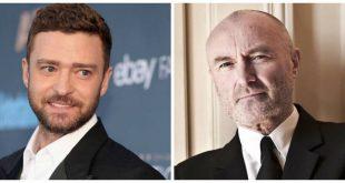 Justin Timberlake y Phil Collins encabezan las giras más exitosas en el mundo este 2018