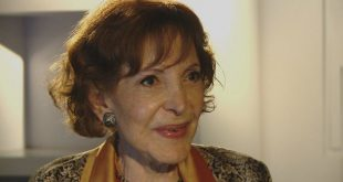 Otra perdida para el teatro chileno, Fallece la connotada actriz Nelly Meruane
