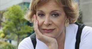 Fallece la connotada actriz chilena Liliana Ross