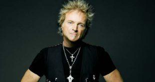 21 de junio de 1950, nace Joey Kramer de Aerosmith