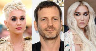 Conversacion entre Lady Gaga y Kesha revelaria que Katy Perry tambien fue abusada por Dr. Luke