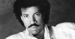 20 de junio de 1949, nace Lionel Richie
