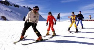 Deportes de nieve sin accidentes