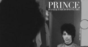 En septiembre habrá disco inédito de Prince