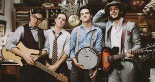 """La banda de Pop Latino Morat, presenta su nuevo single """"Cuando Nadie Te Ve"""""""
