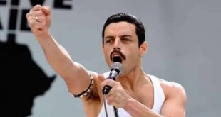 "BOHEMIAN RHAPSODY ""LA HISTORIA DE FREDDIE MERCURY"" Estrena Nuevo Trailer"