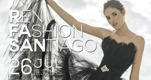 Ren Fashion Santiago: Regresa el evento de moda de la temporada