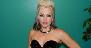 Terri Nunn, vocalista de Berlín, se presentará el 11 de agosto en Gran Arena Monticello