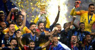 Vive La France! el merecido triunfo de Francia en el Mundial de Rusia 2018