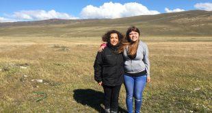 """""""Patagonia Fósil"""" : Exitoso proyecto en busca potenciar el  turismo científico"""