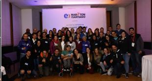 Crece el Entel Maratón de Santiago: aumentará sus cupos a 33 mil corredores