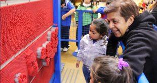 Cecilia Morel anuncia entrada gratuita para adultos mayores en el MIM en forma indefinida