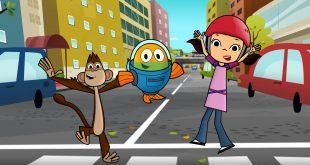 """Chile para Niños te invita a su XI ciclo de cine: """"Lluvia de Monos"""""""