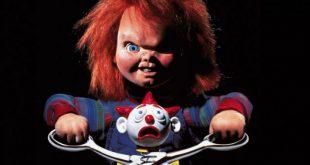 Chucky volvera de la mano de los productores de It