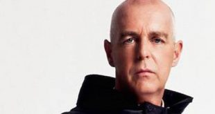 10 de julio de 1954, nace Neil Tennant de Pet Shop Boys