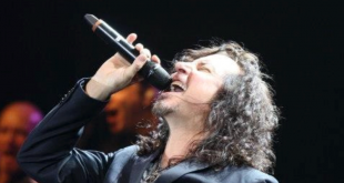 Steve Augeri regresa a Chile