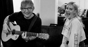 """Anne-Marie y Ed Sheeran hacen una versión acústica de """"2002"""""""