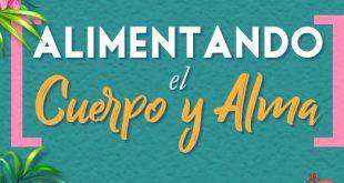 Seminario Alimentando el cuerpo y  el alma:  Kahuna Kalei en Chile