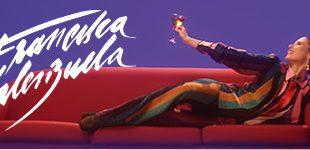 """Francisca Valenzuela Hoy revela """"Tómame"""", el primer adelanto de su nuevo disco"""