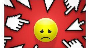 Ciberbullying: el nuevo tipo de acoso que afecta al internet