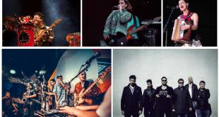 Diferentes conciertos se esperan para este segundo semestre en Santiago