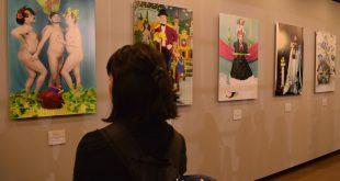 Centro Cultural Estación Mapocho extiende Convocatoria de  Artes Visuales y Fotografía