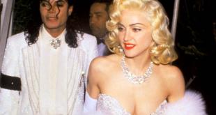 A pocos días del cumpleaños número 60 de Michael Jackson, recordamos el día en que fue pareja de Madonna