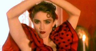 La confesión de Madonna