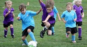 ¿Cómo motivar la práctica deportiva en niñas?