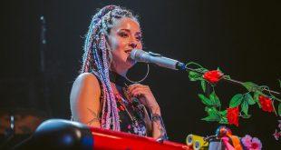 Denise Rosenthal lanzará nuevo video clip durante su concierto en el Club Amanda