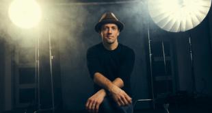 "Jason Mraz lanza ""Know.""  su nuevo disco"