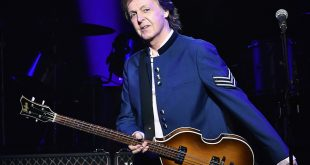 Paul MacCartney agenda su regreso al Estadio Nacional